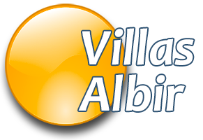 villas for sale in aigues de busot